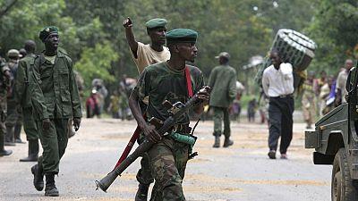 RDC : 4 localités sous contrôle de miliciens dans l'Est