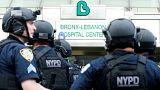 مقتل طبيبة وإصابة ستة في إطلاق نار داخل مستشفى في نيويورك