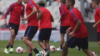 Football : les États-Unis croisent le Ghana en amical samedi