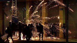 Беспорядки в Рио и Сан-Паулу