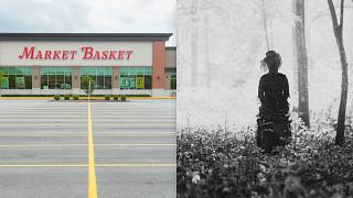 Victorian grocery store ghost