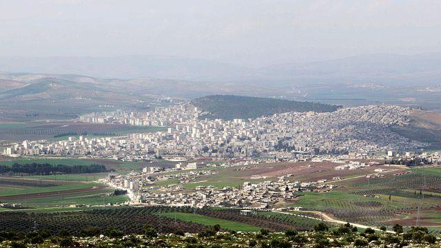 الأكراد يطالبون روسيا بالخروج عن صمتها تجاه التدخل التركي في عفرين