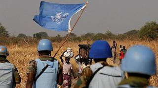 Sudan: UN Downsizes Peacekeepers in Sudan's Darfur