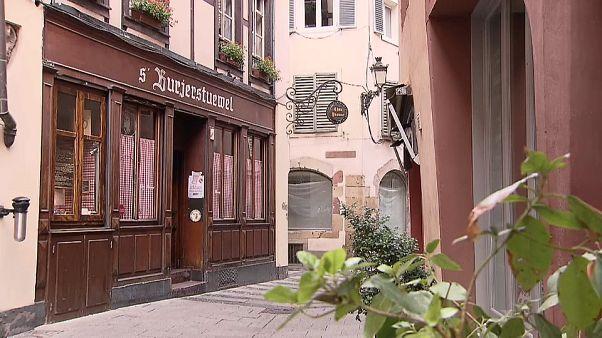 Chez Yvonne, il ristorante dove nacque l'Europa