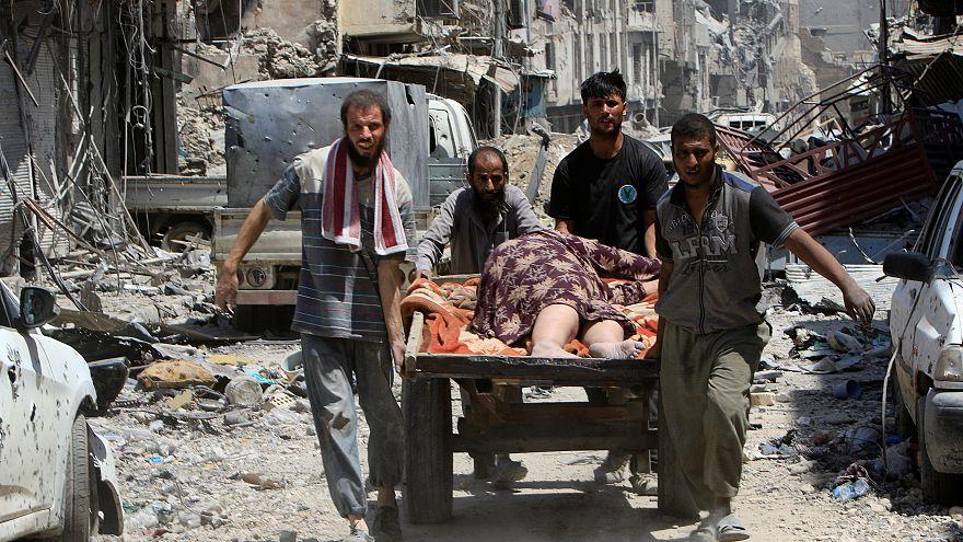 Iraq: la situazione dei civili a un passo dalla liberazione di Mosul