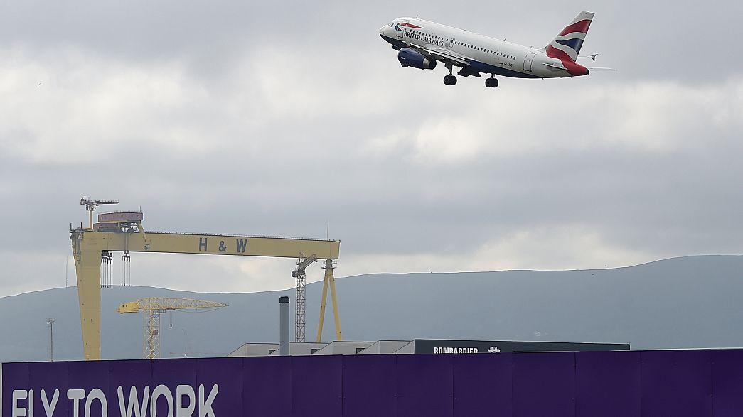 British Airways: начало двухнедельной забастовки