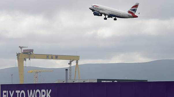 British Airways limits turbulence of 16-day strike