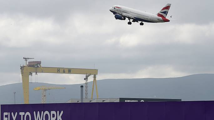 British Airways limits turbulence of 16-day strike