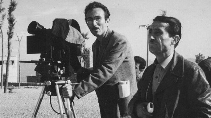 نمایش چهار فیلم ساموئل خاچیکیان پس از چهل سال در ایتالیا