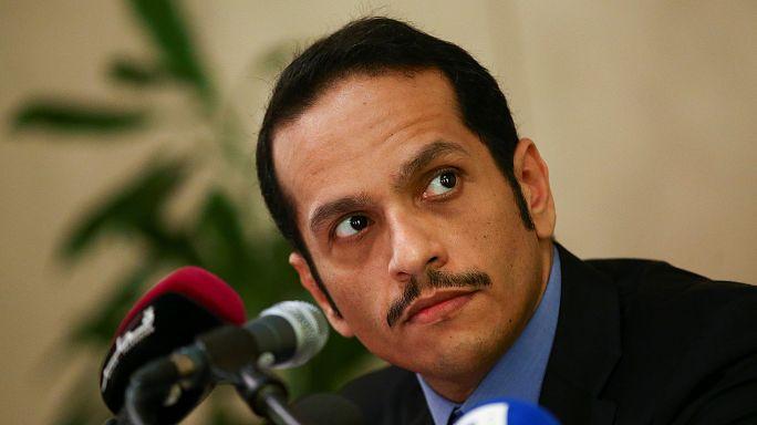 وزير الخارجية القطري: نرفض قائمة المطالب العربية ومستعدون للحوار