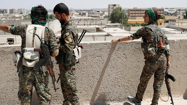 هل سيساهم تحرير الرقة في تعزيز موقع القضية الكردية؟