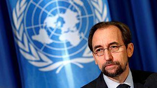 کمیسر عالی حقوق بشر: درخواست بستن شبکه الجزیره حمله به آزادی بیان است
