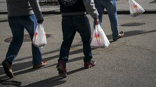 Governor Cuomo Renews Call For Plastic Bag Ban In New York State