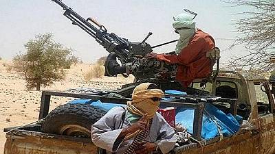 Al-Qaeda in Mali releases video showing western hostages