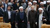 روحانی: ضابطان قضایی نباید وابستگی حزبی و جناحی داشته باشند