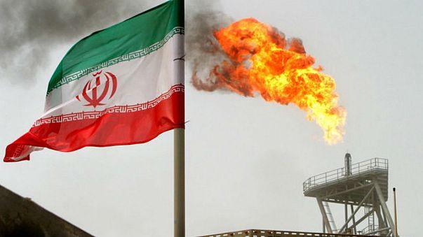 Contrat majeur pour Total en Iran