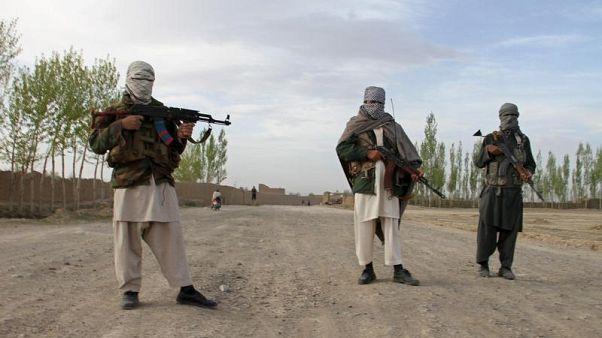 طالبان ۱۳ نفر را در مسجدی در ولایت بلخ کشتند