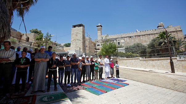 إسرائيل تخشى ضمّ الحرم الإبراهيمي لقائمة اليونيسكو للتراث العالمي