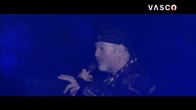 Modena Park: il concerto dei record del ''Komandante'' Vasco Rossi