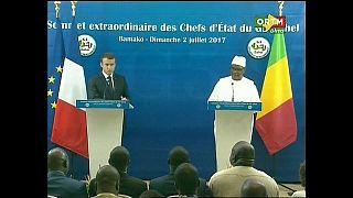 Une nouvelle force au Sahel, contre les jihadistes