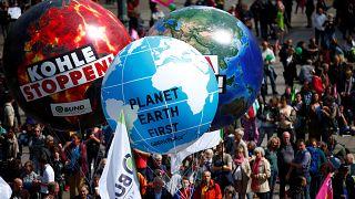 Prä-G20: In Hamburg wird schon protestiert