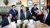 Δεύτερη εβδομάδα διαπραγματεύσεων για το Κυπριακό