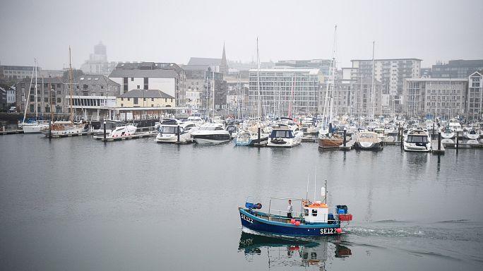 Brexit : coup de filet sur la pêche
