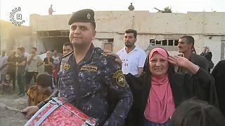 Мосул: свобода всё ближе