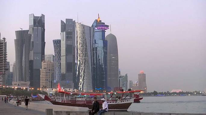 Novo prazo para Doha cumprir com exigências da lista