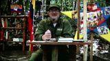 FARC-Chef erleidet Schlaganfall