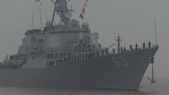 Nuevo desafío de EEUU a China