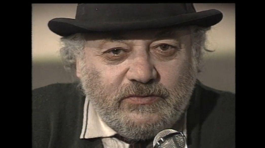 È morto Paolo Villaggio. Aveva 84 anni. L'attore era da alcuni giorni ricoverato a Roma