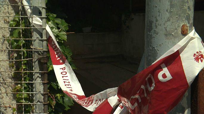 Tunéziai férfi gyilkolt Ausztriában