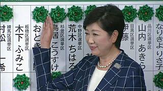L'échec de Shinzo Abe à Tokyo