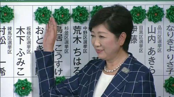 Japán: történelmi vereség