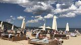 Half a day in Ibiza