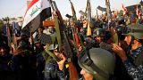 في انتظار إعلان القوات العراقية استعادة الموصل بالكامل
