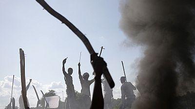 Centrafrique - violences : au moins 15 morts à Kaga-Bandoro (centre)