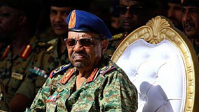 Sudan extends ceasefire in three regions ahead of U.S. sanctions lifting