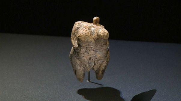 El arte paleolítico llama a las puertas de la UNESCO