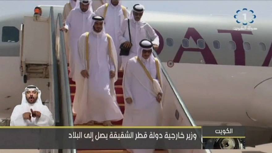 Qatar delivers response to Arab nation demands