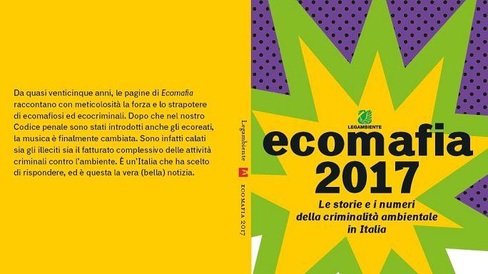 Legambiente: l'ecomafia in regressione in Italia