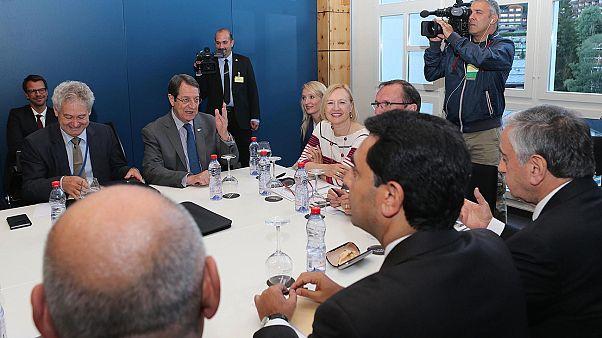 Κυπριακό: Χωρίς ουσιαστική πρόοδο οι συνομιλίες