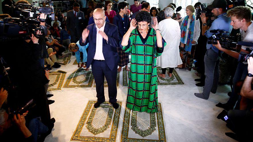 درخواست تعطیلی مسجد لیبرال برلین از سوی اردوغان