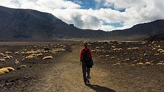 Journey of a digital nomad