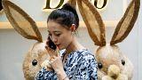 Kínában tilos online reklámozni a luxust és a homoszexualitást