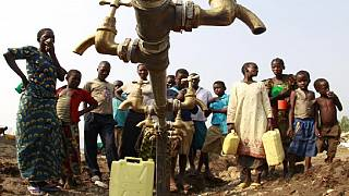 Beyonce, UNICEF partnership to provide Burundi kids with safe, clean water