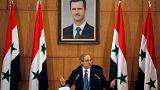 فيصل مقداد يؤكد أن سوريا لم تعد تمتلك برنامجا للسلاح الكيميائي