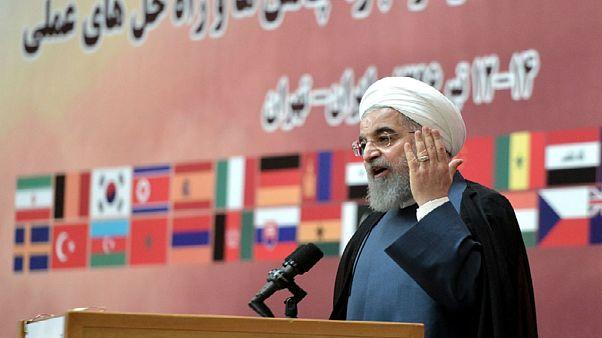 İran'dan Türkiye'ye baraj suçlaması