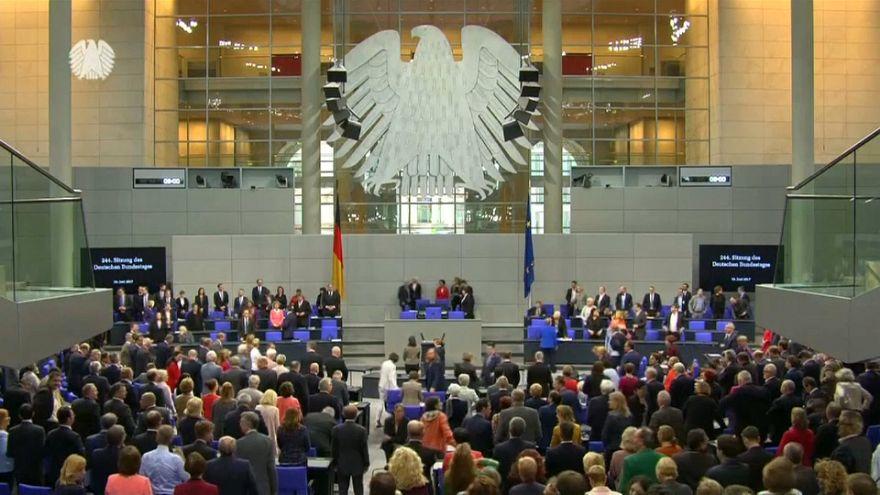 En Allemagne, le mariage gay devrait être soumis à la Cour constitutionnelle
